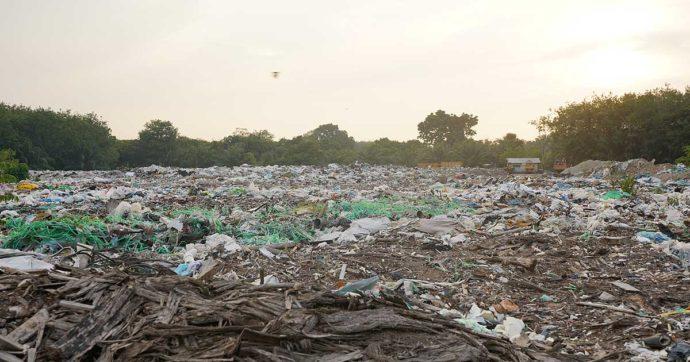 Rifiuti di plastica, dove finiscono quelli Ue dopo lo stop cinese all'import. L'Est Europa punto di transito per spedizioni illecite in Asia