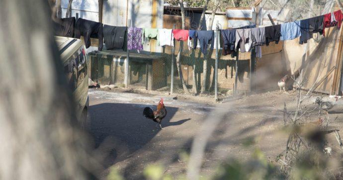 Baraccopoli, il problema non è la paura dello straniero ma del povero. Altro che campi rom