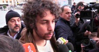 """Caso Gregoretti, Santori: """"Giusto che Salvini vada a processo. Vitalizi? Strumentale che M5s se ne occupi ora"""""""