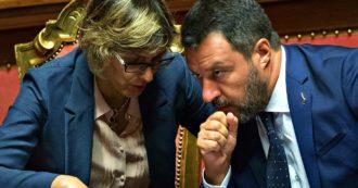 Incidente per Giulia Bongiorno durante l'udienza a Catania per il caso Gregoretti