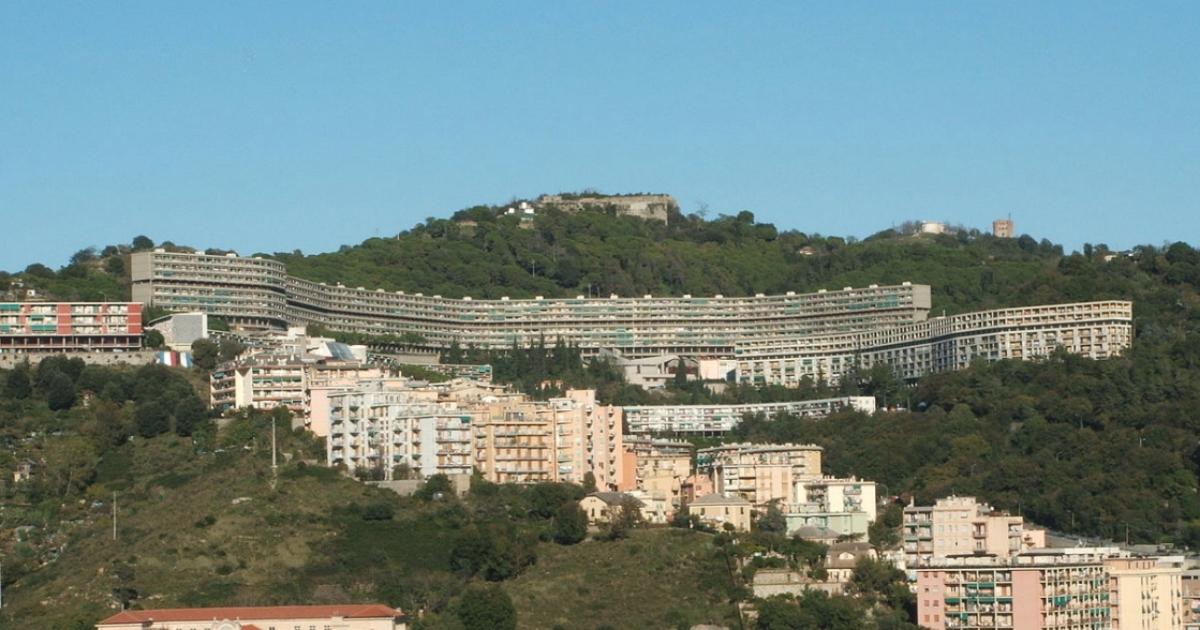 Genova, proteggere il territorio porta solo vantaggi. E qui la gente lo sa bene