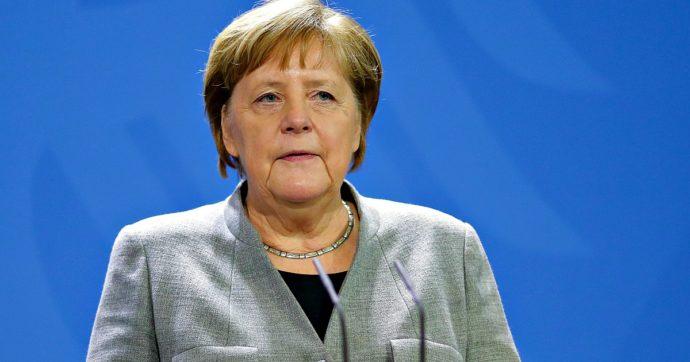 "Germania, Merkel ribadisce la sua linea alla Cdu: ""L'Afd vuole distruggere la democrazia"""
