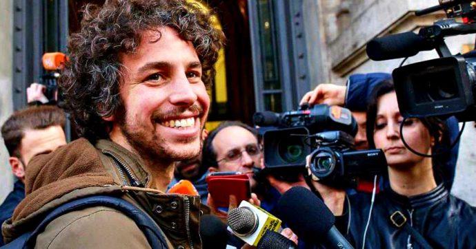 """Sardine, Santori: """"Ritorno in piazza del M5s contro i vitalizi? Lo trovo molto strumentale"""". Il 5 stelle Di Stefano: """"Il vuoto che avanza"""""""