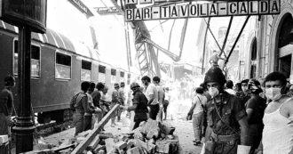 """Strage di Bologna, """"un flusso di 5 milioni di dollari per finanziare i terroristi"""". In video Super 8 altri volti da individuare"""