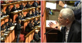 """Gregoretti, Casini 'assolve' Salvini e avverte il Pd: """"La ruota gira, potrebbe capitare a Zingaretti"""". Applausi dalla Lega e dall'ex ministro"""