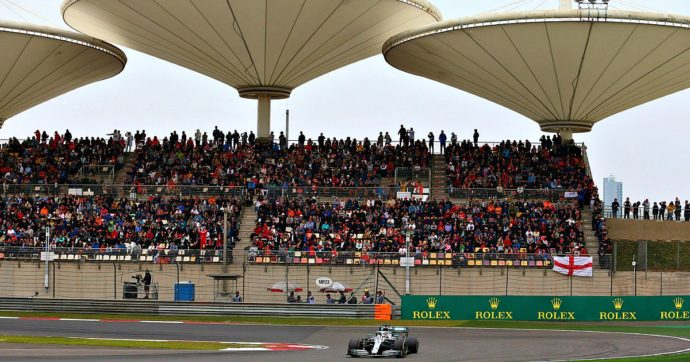 Coronavirus, Formula 1: posticipato il Gran Premio della Cina. Allo studio potenziali date alternative