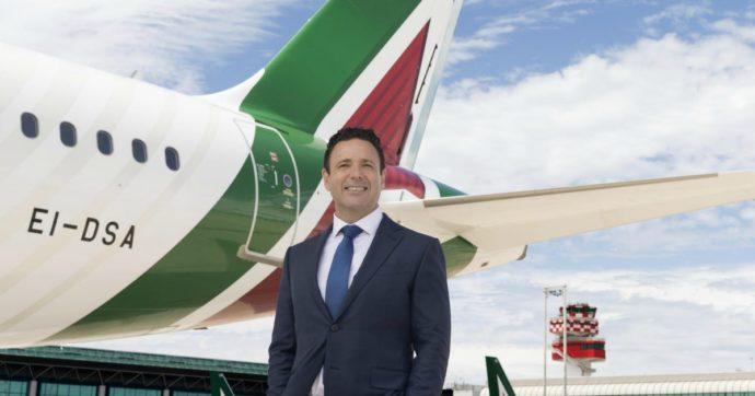 """Alitalia Sai, l'accusa dei pm agli ex manager: """"Rotte tolte a Mistral Air e posti comprati su voli vuoti per avvantaggiare Etihad"""""""