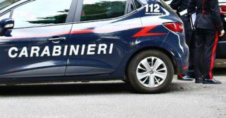 Messina, strangola la compagna e chiama i carabinieri: fermato mentre tentava il suicidio