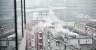 """Combustibili fossili, lo studio di Greenpeace: """"L'inquinamento atmosferico costa 8 miliardi di dollari al giorno e 4,5 milioni di morti"""""""