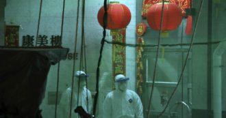 Coronavirus, oltre 45mila contagi, ma in Cina il tasso di guarigione aumenta al 10%. Standard & Poor's: giù stime del pil mondiale