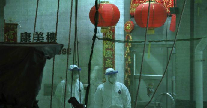 """Coronavirus, oltre 45mila contagi. Standard & Poor's: giù stime del pil mondiale. Spallanzani: """"Giovedì dimissioni dei 20 turisti cinesi"""""""