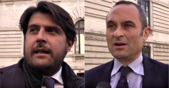 """Prescrizione, Costa (FI): """"Felice che Renzi condivida mia proposta"""". Buffagni (M5s): """"Renzi poco lucido, forse perché odia il suo ex partito"""""""