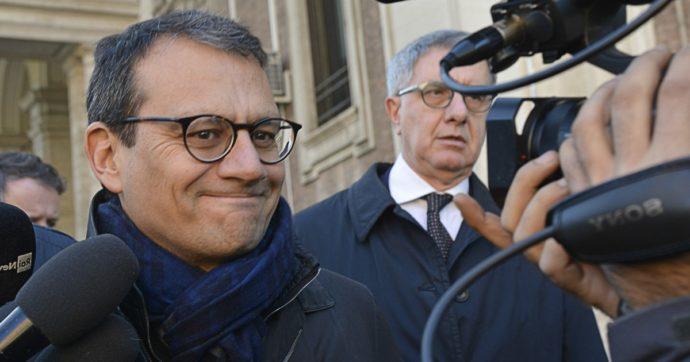 Enrico Laghi, con la chiamata dei Benetton il pupillo di Pellegrino Capaldo prova a superare il maestro che salvo lo Ior dall'Ambrosiano