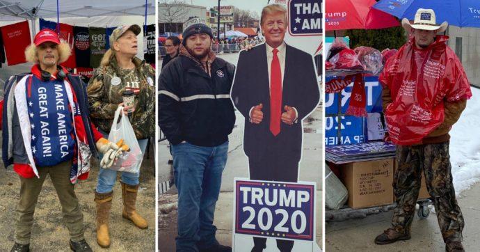 """Usa 2020, la fede degli evangelici in Trump: """"Dio lo ha mandato per liberarci dal Male"""". A loro ha regalato giudici, leggi e potere"""