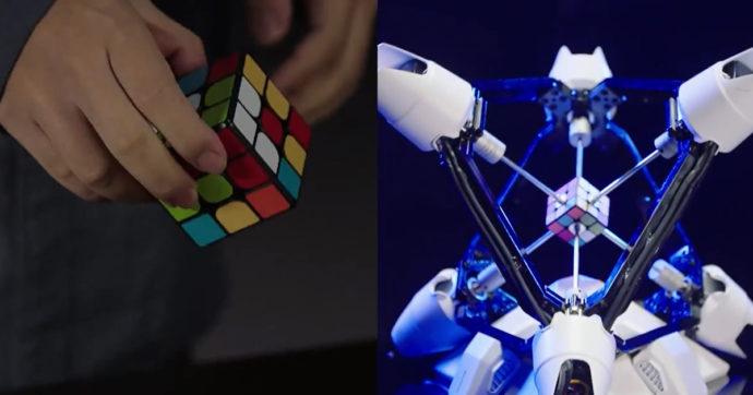 Xiaomi Mi 10, lo smartphone avrà un processore così potente da risolvere il cubo di Rubik in meno di 2 secondi!