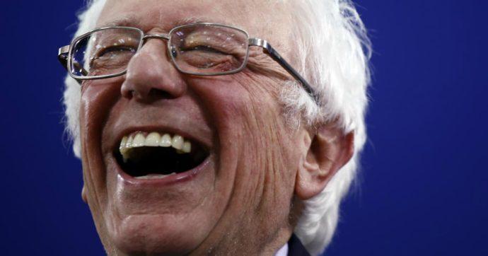 """Primarie dem Usa: Sanders mobilita i giovani e vince in New Hampshire: """"È l'inizio della fine di Trump"""". Tonfo per Warren e Biden"""