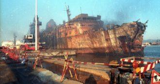 """Moby Prince, l'ombra delle mafie sul disastro di Livorno: """"Quella notte controllavano scambi di contrabbando"""". Ora indaga anche la Dda"""