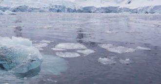Caldo record in Antartide, temperature oltre i 20 gradi per la prima volta: le immagini