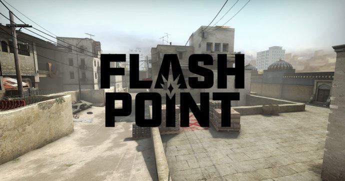 """Flashpoint, nasce la nuova lega di Counter Strike. Thorin: """"Ora o mai più"""""""