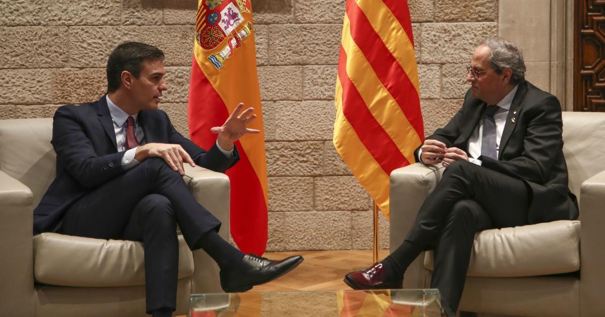 La Spagna si ritrova unita contro lo stop al Mobile world congress. Ma è difficile che duri