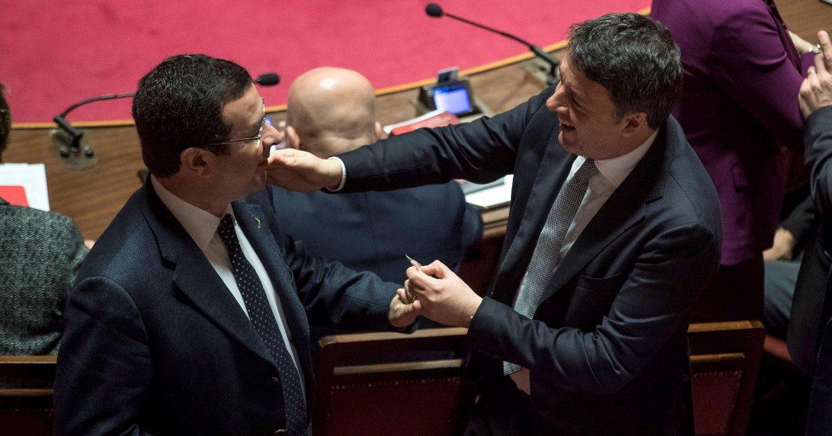 """Sicurezza, i renziani come la Lega: """"Mettiamo vigilantes privati per la notte"""""""