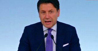 """Riforma del processo penale, Conte: """"Italia viva? Una loro sconfitta decidere di non sedersi al tavolo"""""""