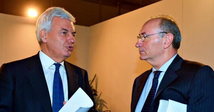 Crac Divania, gli ex ad Unicredit Federico Ghizzoni e Alessandro Profumo a giudizio per concorso in bancarotta fraudolenta