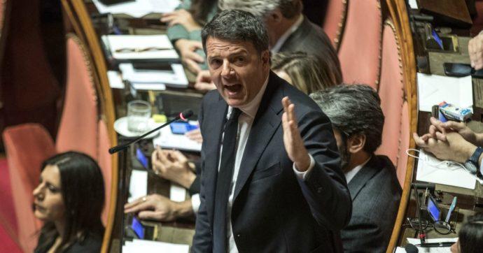 Renzi: 'Se premier vuole cacciarci faccia pure'. Conte: 'Non ho problemi con lui. Io metto da parte personalismi, le mie porte sono aperte'