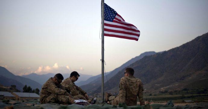 """Afghanistan, Usa e Taliban trovano l'accordo per una tregua di 7 giorni: la """"prova"""" richiesta da Trump per pensare al ritiro delle truppe"""