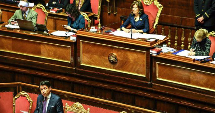 Governo, i numeri al Senato senza renziani. Alla maggioranza mancherebbero 8 voti. Ma dopo le elezioni Italia Viva sarebbe marginale