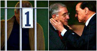 """Mafia,  Graviano risponde a Ingroia: """"Io non ho mai conosciuto Dell'Utri. Berlusconi mandante delle stragi? Per il momento non ricordo"""""""