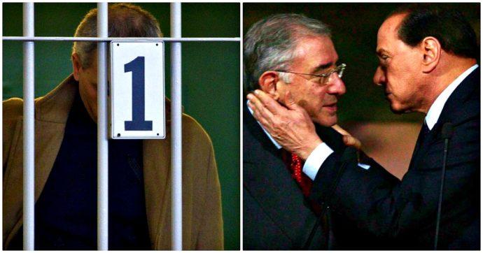 """Mafia, Graviano parla ancora di Berlusconi: """"Ha tradito anche Dell'Utri. Io volevo fargli arrivare un messaggio per ricordargli i debiti"""""""