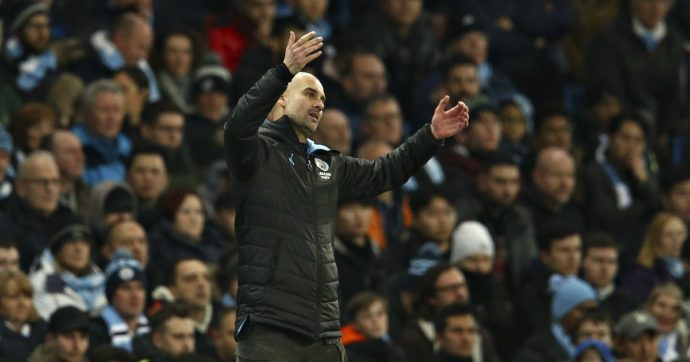 """Manchester City escluso per due anni dalla Champions League e multato per 30 milioni: """"Gravi violazioni del Fair Play Finanziario"""""""