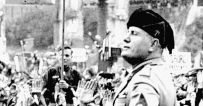 Benito Mussolini mantiene la cittadinanza onoraria di Salò. A votare contro la revoca anche l'eurodeputata della Lega Zambelli