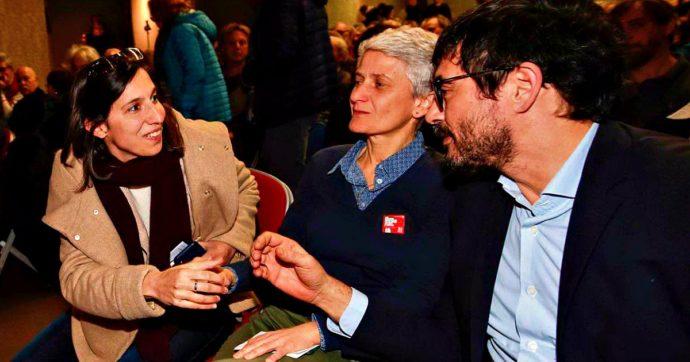 Sinistra italiana, all'assemblea prove di alleanza rosso-verde con Schlein, De Magistris e l'ex ministro Fioramonti. E spunta Vendola