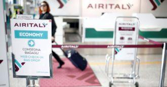 Io, dipendente Air Italy, ho scoperto della liquidazione dal sito. Un disastro per noi e per la Sardegna