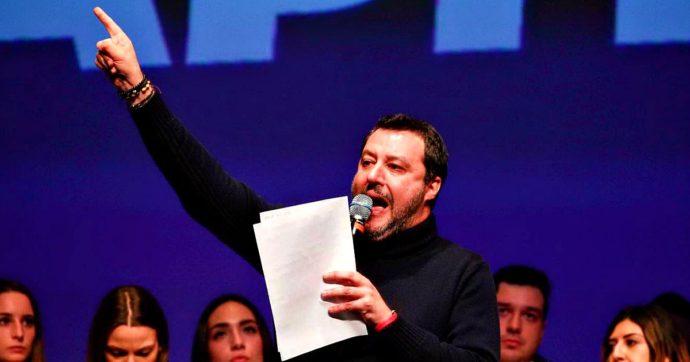 """Aborto, Salvini: """"Pronto soccorso non è soluzione a stili di vita incivili"""". Zingaretti: """"Giù le mani dalle donne e dalla sanità"""""""