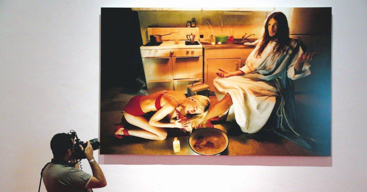 """Il Vangelo secondo Amélie: """"Ma che ne sa Dio dell'amore?"""""""