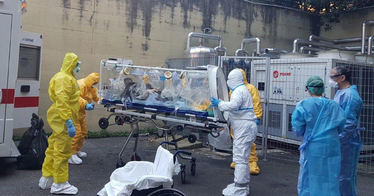 Coronavirus, Niccolò è rientrato ed è negativo al test
