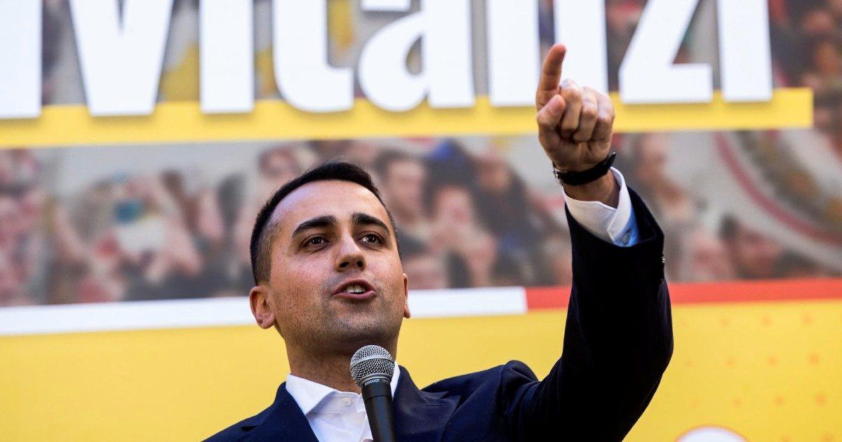 """I contiani al bivio: il partito di Di Maio o il """"listone"""" dem"""