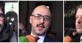 """Decreti Sicurezza, Migliore (Iv): """"Eliminare multe alle Ong"""". Fratoianni (LeU): """"Vanno cambiati gli accordi con la Libia"""""""