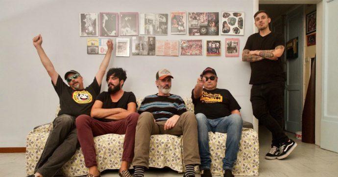 Senzabenza, i padri del pop-punk italiano sono tornati. E conquisteranno nuovi fan