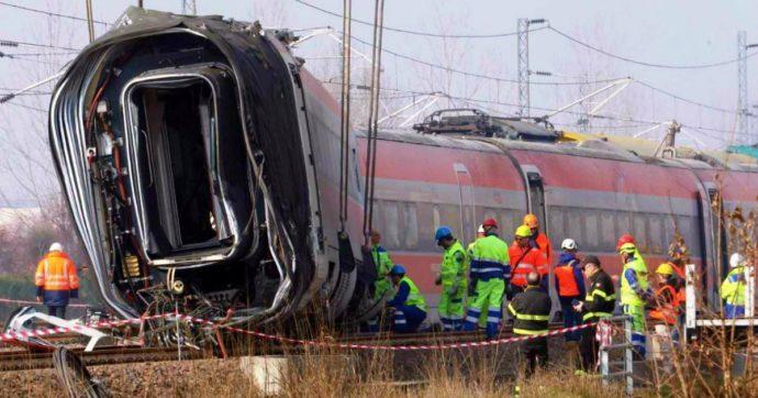 """Frecciarossa deragliato, la difesa di Alstom: """"Il processo di controllo di fabbricazione e qualità è approvato da Rete ferroviaria"""""""