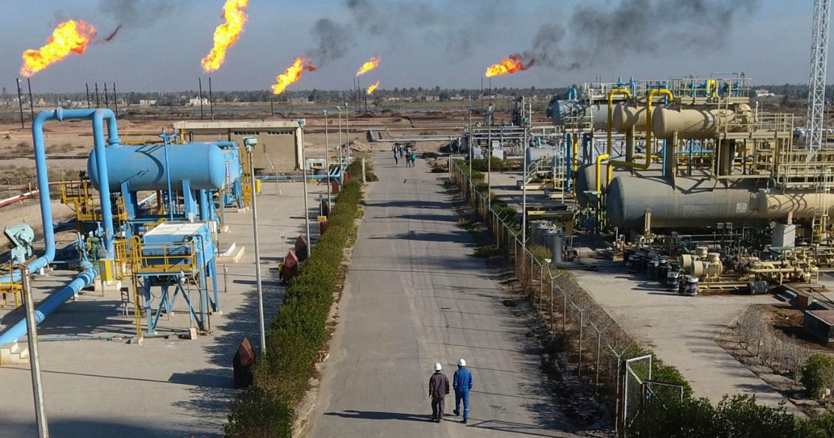 Energia, più gas e meno rinnovabili: un trucco fatale per il clima
