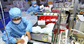 """Coronavirus, Nomura: """"Italia andrà in recessione, forte calo del turismo"""". La Cina congela contratti per un valore 15 miliardi"""