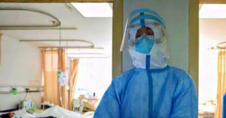 Coronavirus, dimesso a Wuhan il primo paziente curato con il plasma di chi è guarito
