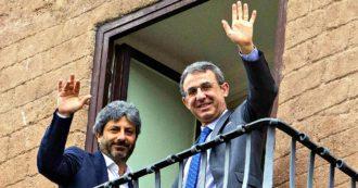 """M5s in Campania punta sul ministro Costa. Il via libera di Crimi, Fico e Di Maio. Pd regionale: """"De Luca è il candidato, sì a un campo largo"""""""