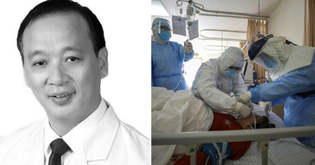 """Coronavirus, Wuhan: morto direttore ospedale. Cina: """"Per la cura antimalarico efficace"""". Diamond Princess: rientrano 22 italiani su 35"""
