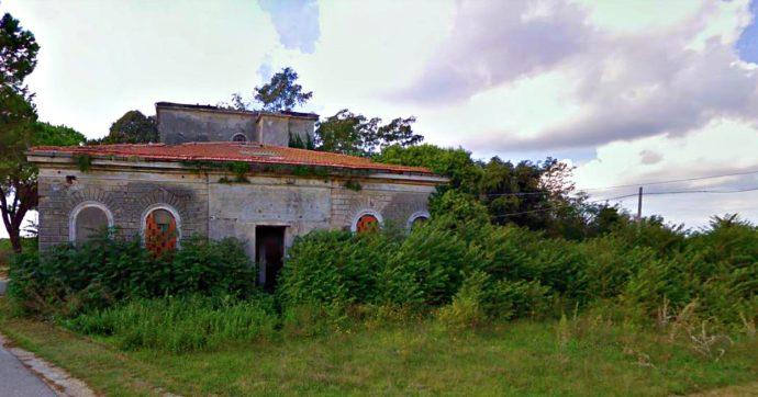 """Pisa, la storia della stazione da cui Marconi collegò l'Italia con il Canada: da """"più potente del mondo"""" a rudere in rovina"""