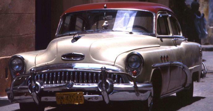Cuba, auto elettriche per ridurre la dipendenza dal petrolio? A L'Avana ci pensano